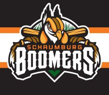 Schaumburg Boomers vs. River City Rascals. Sunday Afternoon Schaumburg, IL - Sunday, July 7th 2013 at 1:00 PM 4 tickets donated