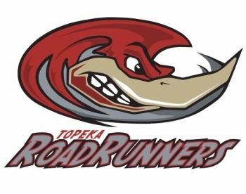 Topeka Roadrunners vs. Odessa Jackalopes - Nahl - Saturday Topeka, KS - Saturday, October 11th 2014 at 7:05 PM 20 tickets donated