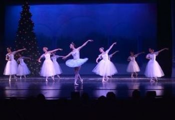 The Nutcracker Performed by Continental Ballet - Saturday 7: 30 Pm Bloomington, MN - Saturday, December 7th 2013 at 7:30 PM 10 tickets donated