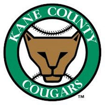 Kane County Cougars vs. West Michagan Whitecaps - MILB GENEVA, IL - Sunday, July 27th 2014 at 1:00 PM 10 tickets donated