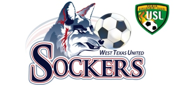 West Texas Sockers vs. Texas Dutch Lions. USL Men's Soccer Midland, TX - Thursday, May 23rd 2013 at 7:30 PM 4 tickets donated
