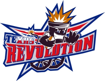 Texas Revolution vs. Colorado Ice - Indoor Football Allen, TX - Saturday, April 19th 2014 at 7:00 PM 100 tickets donated