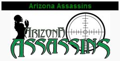 Arizona Assassins vs. San Diego Surge - Wfa Phoenix, AZ - Saturday, April 19th 2014 at 6:00 PM 100 tickets donated