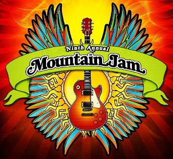 9th Annual Mountain Jam Festival 4 - Day Passes With Camping Hunter, NY - Thursday, June 6th 2013 - Sunday, June 9th 2013 2 tickets donated
