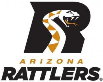 Arizona Rattlers vs. Iowa Barnstormers - Military Appreciation Night - Arena Football AFL Phoenix, AZ - Saturday, May 25th 2013 at 6:00 PM 750 tickets donated