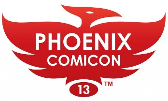 Phoenix Comicon Full Event Passes Phoenix, AZ - TBD 20 tickets donated