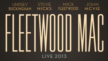 Fleetwood Mac - Live 2013 Phoenix, AZ - Thursday, May 30th 2013 at 8:00 PM 4 tickets donated
