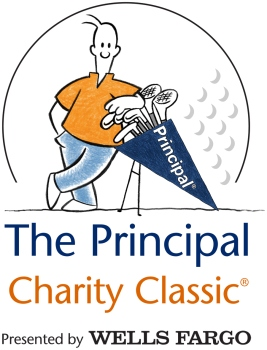 The Principal Charity Classic: Patriot's Outpost Tickets - PGA (Sunday) Des Moines, IA - Sunday, June 2nd 2013 at 7:00 AM 100 tickets donated