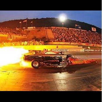 Brakes Plus Jet Car Nationals & Family Festival - 4th of July Morrison, CO - Thursday, July 4th 2013 at 8:00 AM 50 tickets donated