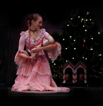The Nutcracker Performed by Dance Prism - Saturday Afternoon Andover, MA - Saturday, December 21st 2013 at 2:30 PM 25 tickets donated