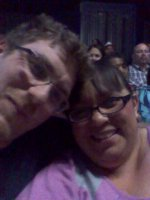 MATTHEW attended Rose Royce with opening act - Slave on Mar 15th 2014 via VetTix