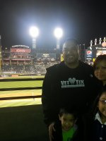 Marco attended Chicago White Sox vs. Cleveland Indians - MLB on Apr 11th 2014 via VetTix