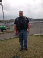 Charles attended MotoGP - Circuit of the Americas - Sunday Passes on Apr 13th 2014 via VetTix