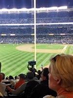 ronald attended New York Yankees vs Boston Red Sox- MLB on Apr 13th 2014 via VetTix