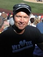 david attended Arizona Diamondbacks vs Philadelphia Phillies- MLB Saturday on Apr 26th 2014 via VetTix