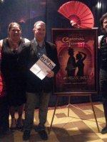 Robert attended Carnival of Illusions - Scottsdale on Apr 26th 2014 via VetTix