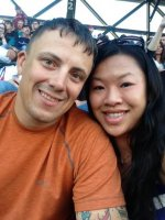 Jeffrey attended Seattle Mariners vs. Oakland Athletics - MLB on Sep 13th 2014 via VetTix