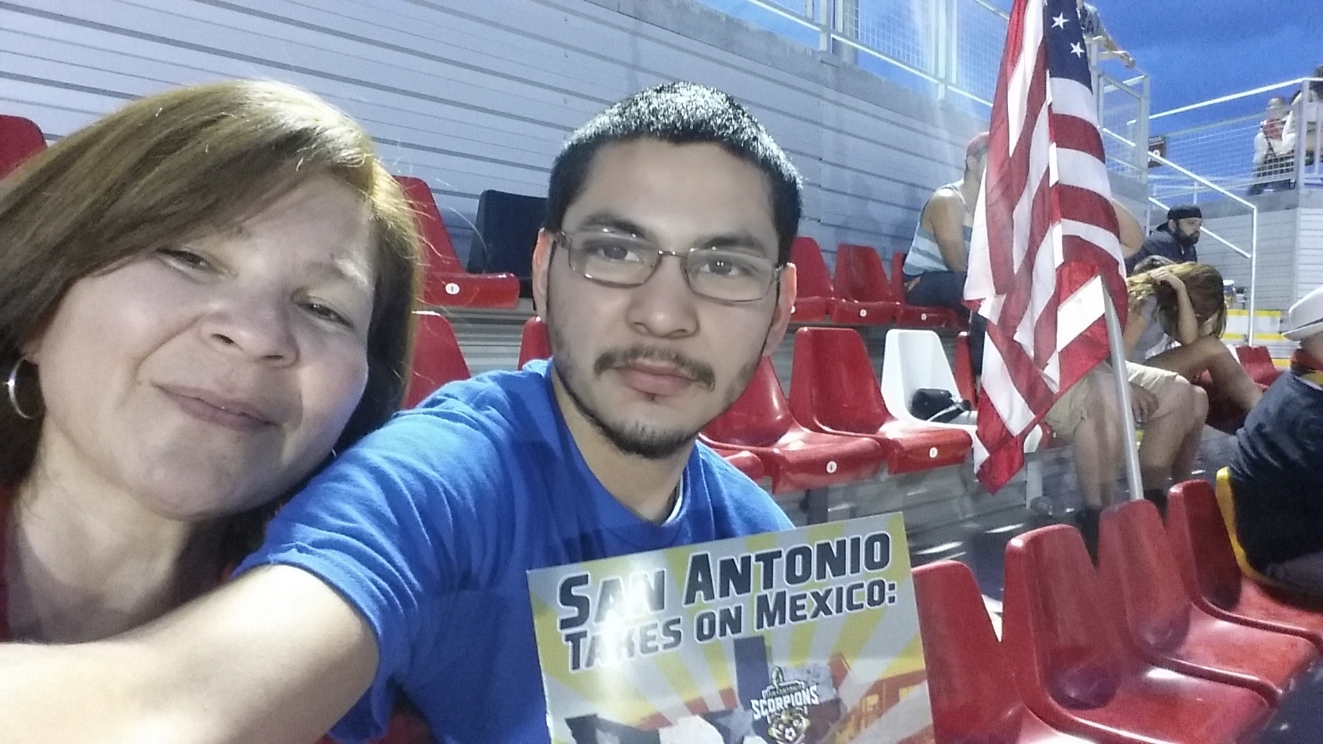 Tigres V Scorpions Thank You Messages To ...