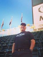 DAVID attended Minnesota Twins vs. Detroit Tigers - MLB - Monday on Sep 15th 2014 via VetTix