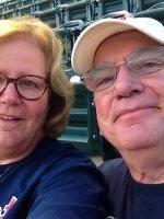 Brian attended Minnesota Twins vs. Detroit Tigers - MLB - Wednesday on Sep 17th 2014 via VetTix