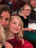 Rob attended The Nutcracker Performed by Gainesville Ballet on Nov 28th 2014 via VetTix