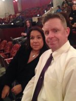 Joseph attended The Nutcracker Performed by Gainesville Ballet on Nov 28th 2014 via VetTix