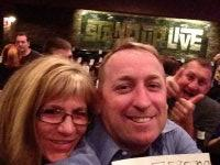 anthony attended Stand Up Live - Theo Von on Dec 18th 2014 via VetTix