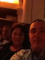 James attended Bryan Adams at Tower Theatre on Oct 23rd 2014 via VetTix