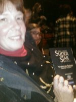 Troy attended Jesus Christ Superstar Performed by Weathervane Playhouse on Dec 18th 2014 via VetTix