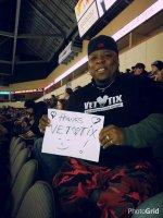 Carl attended Missouri Mavericks vs. Quad City Mallards - ECHL - Sunday on Nov 23rd 2014 via VetTix