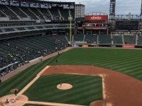 Anthony attended Chicago White Sox vs. Cleveland Indians - MLB - Wednesday Afternoon Game on Apr 22nd 2015 via VetTix