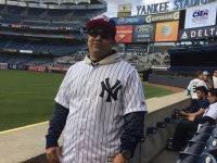 Luis attended New York Yankees vs. Tampa Bay Rays - MLB on Apr 28th 2015 via VetTix