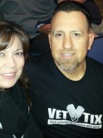 Andrew attended Ontario Reign vs. Allen Americans - Round 3 Game a - 2015 ECHL Kelly Cup Playoffs - Thursday on May 21st 2015 via VetTix