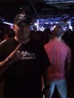 Jack attended Rockstar Mayhem Festival on Jul 31st 2015 via VetTix