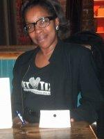 Mayra attended Blue! Sex. Smut. Comedy. on Jun 25th 2015 via VetTix