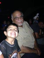 Earl attended Sesame Street Live: Let's Dance! on Jun 26th 2015 via VetTix