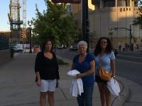 Lori attended Chubby Checker,  the Drifters and the Duprees - Presented by the Nashville Symphony - Thursday on Aug 27th 2015 via VetTix