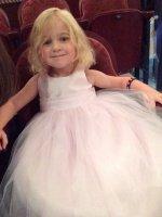 The Hudson Family attended The Nutcracker - Performed by Gainesville Ballet - Matinee on Nov 27th 2015 via VetTix