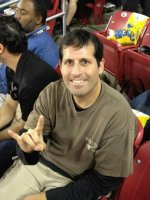 Jason Cyrus attended 2012 Tostitos Fiesta Bowl...Stanford vs Oklahoma State (Glendale AZ) 1/02 on Jan 2nd 2012 via VetTix