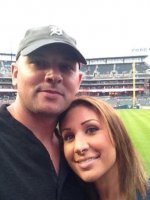 Kristian attended Detroit Tigers vs Cleveland Indians...MLB WEDNESDAY on Sep 5th 2012 via VetTix
