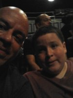 Efrain attended Sweeney Todd The Demon Barber of Fleet Street presented by Kidz Theater - Tuesday Night on Jul 9th 2013 via VetTix