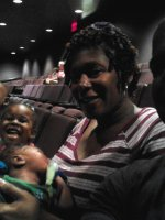 John attended The True Story of the Three Little Pigs presented by Dallas Children's Theater on Jul 6th 2013 via VetTix