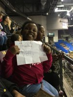 Andrew D. attended Amsoil Arenacross - Friday Only on Feb 5th 2016 via VetTix