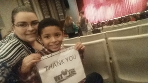 Heather attended The Nutcracker - Performed by North Texas Youth Ballet on Dec 11th 2016 via VetTix