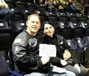 Roger attended Tacoma Stars vs. Turlock Express - Major Arena Soccer League on Jan 20th 2017 via VetTix