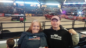 Joseph attended PBR - Chicago Invitational - Friday on Jan 13th 2017 via VetTix