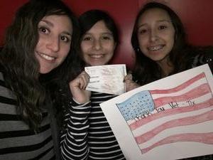 Edith attended Carmen, Falla and Granados - Friday on Jan 6th 2017 via VetTix
