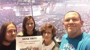 Michael attended Game of Thrones - Live Concert Experience on Mar 19th 2017 via VetTix