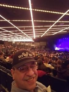 Dennis attended Circus 1903 - the Golden Age of Circus on Apr 7th 2017 via VetTix