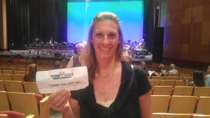 Madaya attended Big Bad Voodoo Daddy - Friday on Apr 14th 2017 via VetTix